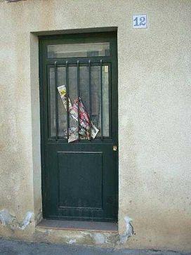 Casa en venta en Casa en Sidamon, Lleida, 30.000 €, 3 habitaciones, 1 baño, 317 m2