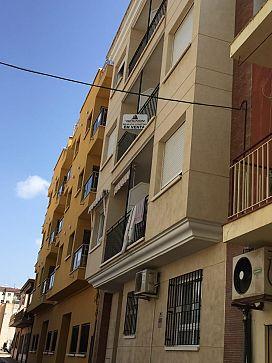 Piso en venta en Piso en Águilas, Murcia, 43.500 €, 2 habitaciones, 1 baño, 72 m2