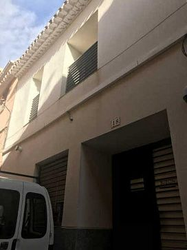 Piso en venta en Piso en Mula, Murcia, 57.000 €, 4 habitaciones, 1 baño, 143 m2