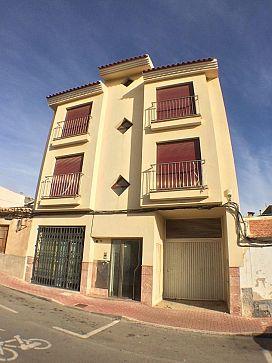 Piso en venta en Piso en Alhama de Murcia, Murcia, 65.000 €, 2 habitaciones, 2 baños, 74 m2
