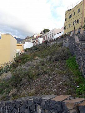 Suelo en venta en Suelo en San Sebastián de la Gomera, Santa Cruz de Tenerife, 60.000 €, 238 m2