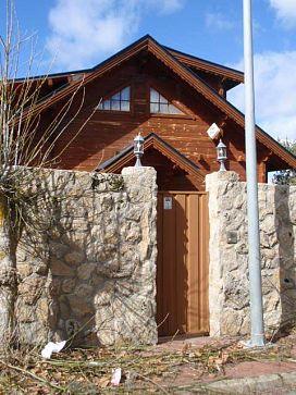 Casa en venta en Casa en El Espinar, Segovia, 150.000 €, 7 habitaciones, 2 baños, 205 m2