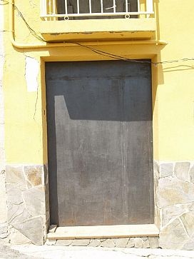Piso en venta en Piso en Sarral, Tarragona, 41.800 €, 2 habitaciones, 1 baño, 120 m2
