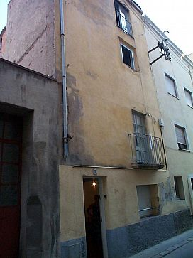 Casa en venta en Casa en Valls, Tarragona, 35.300 €, 5 habitaciones, 2 baños, 121 m2
