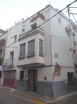 Casa en venta en Mas de Bocanegra, Ulldecona, Tarragona, Calle Sant Pasqual, 39.300 €, 1 baño, 82 m2