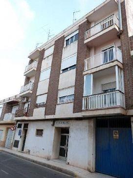 Piso en venta en Las Esperanzas, Pilar de la Horadada, Alicante, Avenida Siete Higueras, 42.500 €, 3 habitaciones, 1 baño, 138 m2