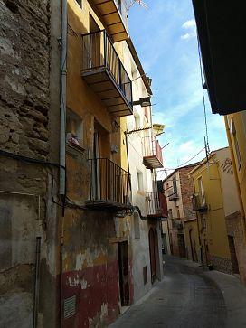 Piso en venta en Balaguer, Lleida, Calle Torrent, 38.500 €, 2 habitaciones, 1 baño, 73 m2