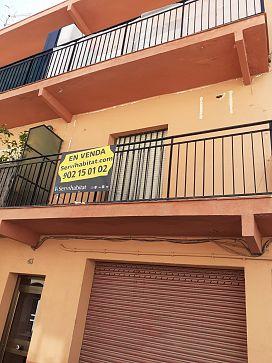 Piso en venta en Sant Pere de Ribes, Barcelona, Calle Sagunt, 101.700 €, 3 habitaciones, 1 baño, 81 m2