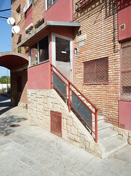 Piso en venta en Piso en Lleida, Lleida, 26.400 €, 2 habitaciones, 1 baño, 54 m2