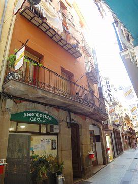 Piso en venta en Balaguer, Lleida, Calle Major, 27.000 €, 2 habitaciones, 1 baño, 114 m2