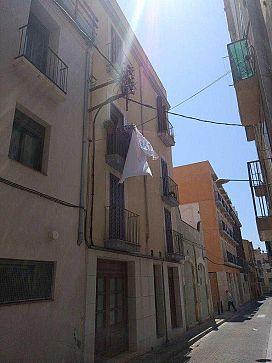 Piso en venta en Reus, Tarragona, Calle Sant Antoni, 42.500 €, 1 habitación, 1 baño, 40 m2