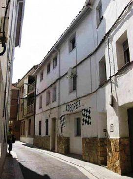 Piso en venta en Andorra, Teruel, Calle Fuente Baja, 36.200 €, 4 habitaciones, 1 baño, 123 m2