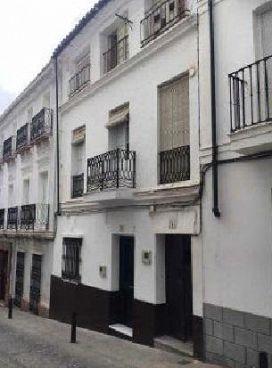 Piso en venta en Ubrique, Cádiz, Calle Auditor Francisco Bohorquez, 26.600 €, 3 habitaciones, 103 m2