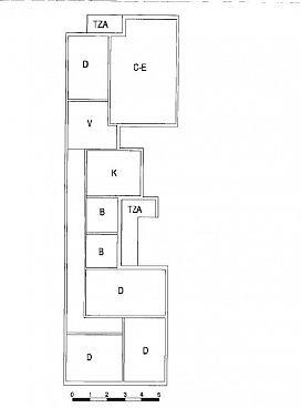 Piso en venta en Piso en Nules, Castellón, 48.300 €, 3 habitaciones, 2 baños, 115 m2