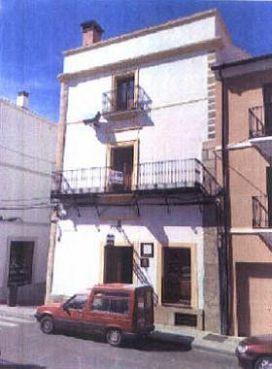 Otro en venta en Otro en San Vicente de Alcántara, Badajoz, 317.900 €, 747 m2