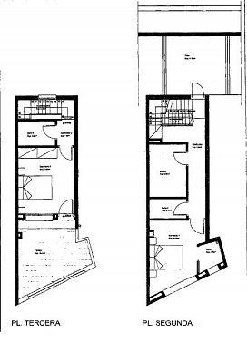 Casa en venta en Casa en Castillonroy, Huesca, 23.800 €, 3 habitaciones, 142 m2