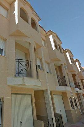 Piso en venta en Albox, Almería, Avenida Poeta Juan Berbel, 55.100 €, 3 habitaciones, 2 baños, 93 m2