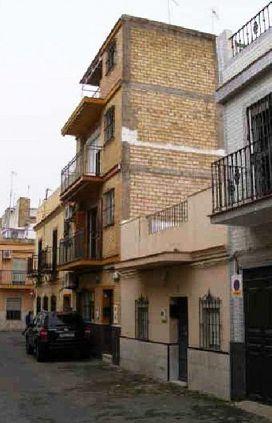 Piso en venta en Piso en Sevilla, Sevilla, 59.900 €, 3 habitaciones, 1 baño, 87 m2
