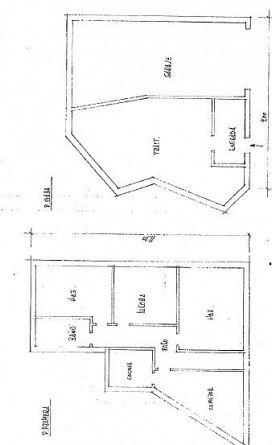 Casa en venta en Casa en Corella, Navarra, 54.000 €, 3 habitaciones, 1 baño, 159 m2