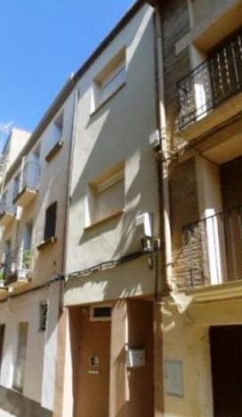 Piso en venta en La Carrasca, Monzón, Huesca, Calle Mor de Fuentes, 30.200 €, 86 m2
