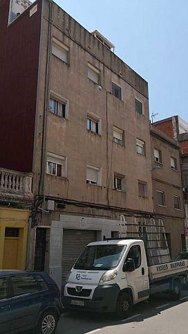Piso en venta en La Catalana, Sant Adrià de Besòs, Barcelona, Calle Lleida, 39.000 €, 1 habitación, 1 baño, 42 m2