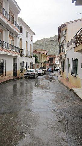 Piso en venta en La Alfoquia, Zurgena, Almería, Avenida 19 de Octubre, 46.300 €, 3 habitaciones, 2 baños, 74 m2