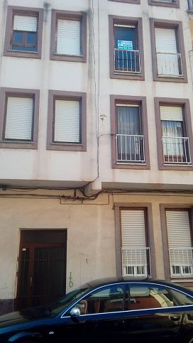 Piso en venta en Piso en Ribesalbes, Castellón, 26.400 €, 4 habitaciones, 1 baño, 115 m2