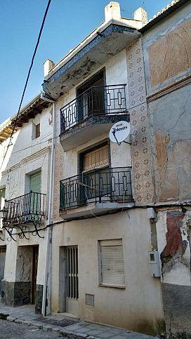 Piso en venta en Zújar, Zújar, Granada, Calle Barea, 38.200 €, 3 habitaciones, 1 baño, 60 m2