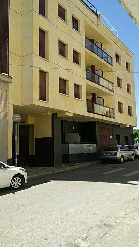 Piso en venta en Mas de Miralles, Amposta, Tarragona, Calle Velazquez, 71.300 €, 1 baño, 87 m2