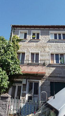 Piso en venta en Piso en Vilagarcía de Arousa, Pontevedra, 40.000 €, 2 habitaciones, 1 baño, 89 m2
