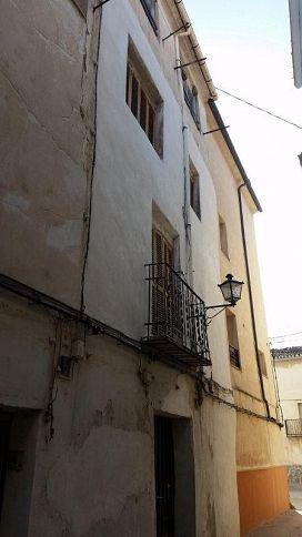 Casa en venta en Estacio Nord, Cocentaina, Alicante, Calle Antigua de San Roque, 31.800 €, 4 habitaciones, 2 baños, 280 m2