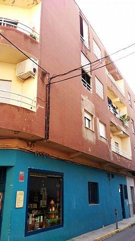 Piso en venta en Villanueva de Castellón, Villanueva de Castellón, Valencia, Calle Roders, 25.000 €, 2 habitaciones, 1 baño, 118 m2