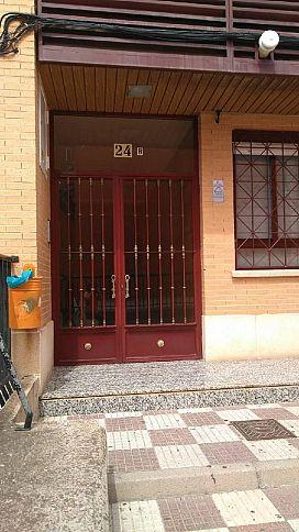 Piso en venta en Puertollano, Ciudad Real, Calle Asdrubal, 48.000 €, 3 habitaciones, 1 baño, 83 m2