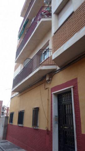 Piso en venta en Alcázar de San Juan, Ciudad Real, Calle de la Vegas, 29.500 €, 3 habitaciones, 1 baño, 91 m2