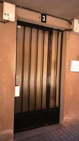 Piso en venta en Piso en Soria, Soria, 36.100 €, 3 habitaciones, 1 baño, 80 m2