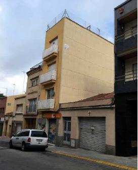 Piso en venta en La Maurina, Terrassa, Barcelona, Calle Watt, 152.000 €, 2 habitaciones, 1 baño, 94 m2