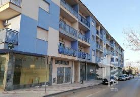 Piso en venta en Fuente Álamo de Murcia, Murcia, Calle del Hortelano, 93.000 €, 3 habitaciones, 2 baños, 123 m2