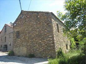 Casa en venta en Casa en Jaca, Huesca, 105.000 €, 392 m2
