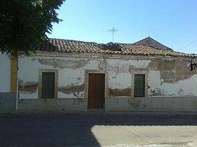 Casa en venta en Peñarroya-pueblonuevo, Córdoba, Plaza Mayor, 35.900 €, 3 habitaciones, 1 baño, 186 m2