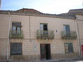 Casa en venta en Casa en Pampliega, Burgos, 27.200 €, 237 m2