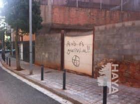 Suelo en venta en Suelo en Santa Coloma de Gramenet, Barcelona, 132.499 €, 99 m2