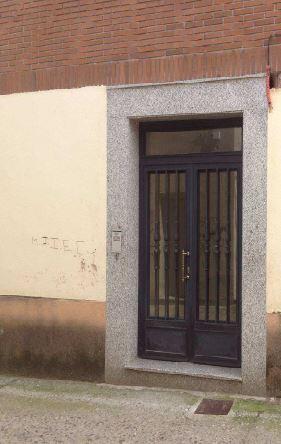 Piso en venta en Piso en Santa Olalla, Toledo, 86.000 €, 115 m2