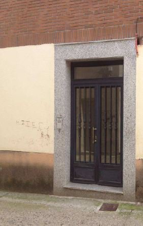 Piso en venta en Piso en Santa Olalla, Toledo, 67.000 €, 116 m2
