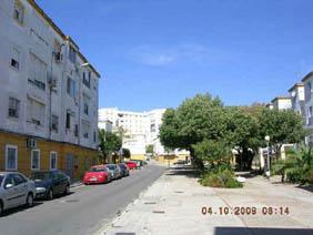 Piso en venta en Jerez de la Frontera, Cádiz, Plaza del Baile, 25.200 €, 3 habitaciones, 1 baño, 81 m2