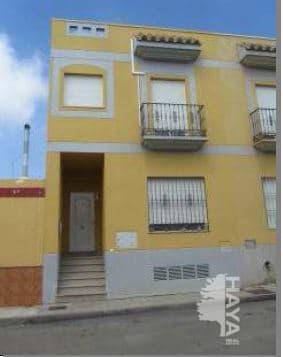 Casa en venta en Níjar, Almería, Avenida Carmen del Norte, 130.200 €, 4 habitaciones, 2 baños, 145 m2