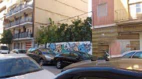 Suelo en venta en Suelo en Mislata, Valencia, 307.200 €, 180 m2