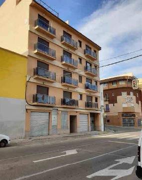 Piso en venta en Pego, Alicante, Avenida Valencia, 57.009 €, 3 habitaciones, 2 baños, 109 m2