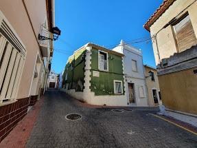 Casa en venta en Ondara, Alicante, Calle Sant Benet, 58.500 €, 4 habitaciones, 1 baño, 135 m2