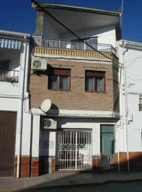 Piso en venta en Fuente Vaqueros, Fuente Vaqueros, Granada, Avenida Rio Genil, 52.800 €, 2 habitaciones, 2 baños, 117 m2