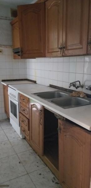Piso en venta en Torre Estrada, Balaguer, Lleida, Calle Pablo Neruda, 40.000 €, 3 habitaciones, 1 baño, 70 m2